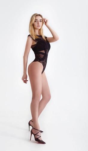 Ukraynalı Seksi Güngören Escort Julia