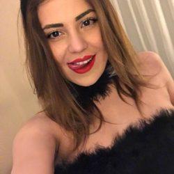 Seksi Bayan Nihal Yatağınıza Göz Dikti - Yenibosna